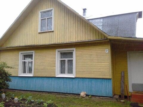 Продажа дома, Антипино, Шекснинский район, 7 - Фото 1
