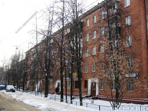 Продажа квартиры, м. Аэропорт, Шебашевский пр. - Фото 3