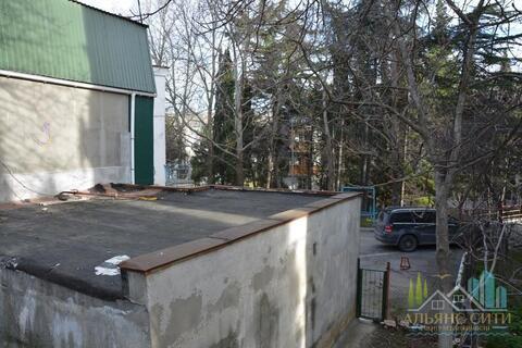 Продам гараж на улице Кипарисной, Алушта, центр. - Фото 4