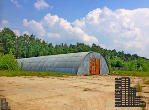 Участок промназначения 8 га в 12 км от МКАД - Фото 2