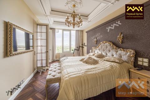 Квартира с прекрасным видом на величественный Смольный собор! - Фото 3