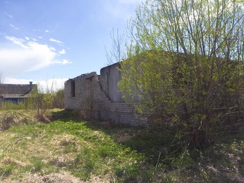 Продаётся недостроенный дом и земельный участок по ул. 1-я Транспортна - Фото 3