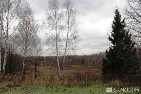 Калужское ш. 12 км. от МКАД, Уникальный Земельный участок 115 сот. ИЖС - Фото 4
