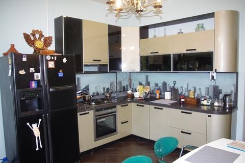 Четырехкомнатная квартира в г. Москва проспект Мира дом 74с1 - Фото 1