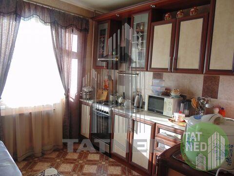 Продажа: Квартира 3-ком. Айдарова 18 - Фото 1