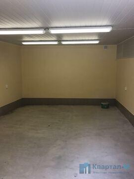 Продается гараж 27.6 кв.м. во Фрязино. - Фото 1