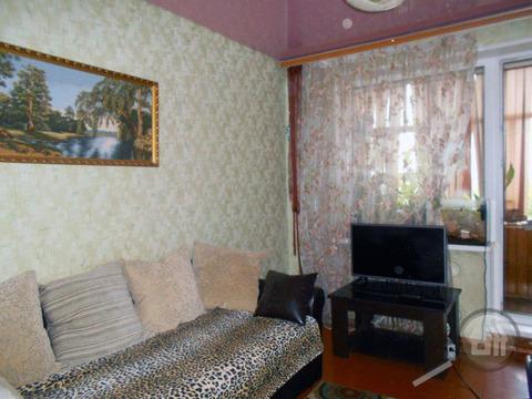 Продается 3-комнатная квартира, ул. Галетная - Фото 2