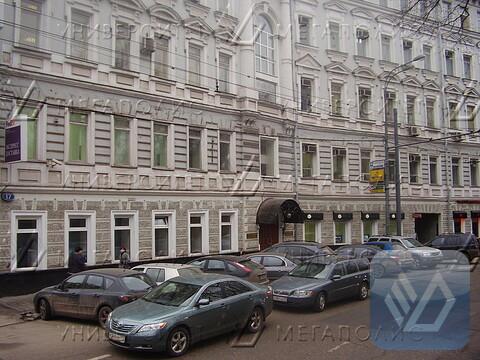 Сдам офис 172 кв.м, Гоголевский бульвар, д. 17 - Фото 2