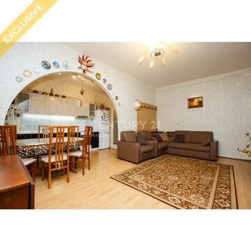 Продажа 3-к квартиры на 1/3 этаже на б. Интернационалистов, д. 5 - Фото 2