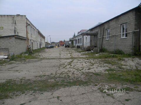 Продажа производственного помещения, Ишлеи, Чебоксарский район, Улица . - Фото 2