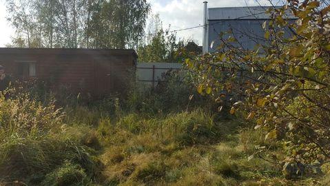 Продается участок 10 соток на первой линии в Загорянском. - Фото 5