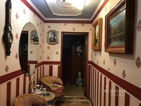Продажа квартиры, м. Приморская, Новосмоленская наб. - Фото 2
