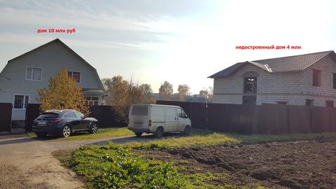 Благоустроенный дом 180 м2 ул. Московская г. Волоколамска - Фото 1