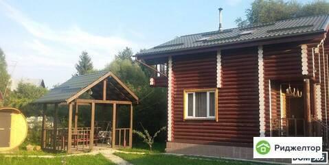 Аренда дома посуточно, Вельяминово, Домодедово г. о. - Фото 5