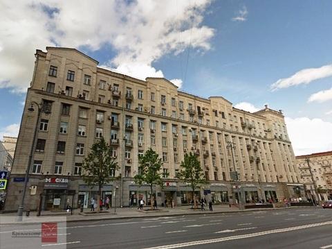 5-к квартира, 136 м2, 7/7 эт, Тверская ул, 8к1 - Фото 1