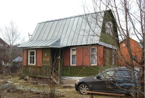Продаётся дача 70 кв.м. в деревне Новая - Фото 2