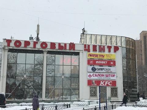 Предлагается в аренду лучшее место у метро Бабушкинская! - Фото 1