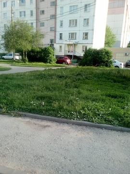 Сдается в аренду помещение свободного назначения г Тула, ул Кауля, д 9 - Фото 3