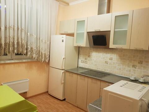 Аренда 2х комнатной квартиры - Фото 1