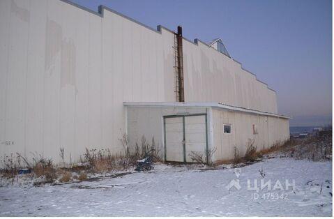 Продажа склада, Солнечногорский район - Фото 1