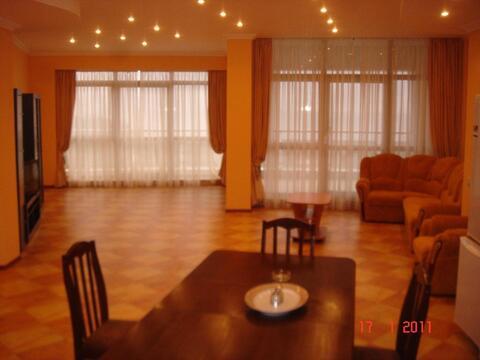3-комнатная квартира в элитном жилом комплексе у моря - Фото 2