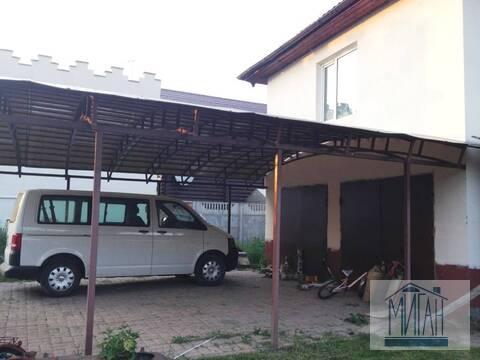 Стильный дом на 30 сотках в Монино. - Фото 4