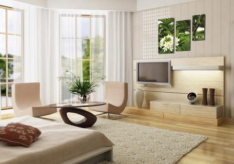 Шикарная квартира с видом на море (luxury apartment with sea views) - Фото 1