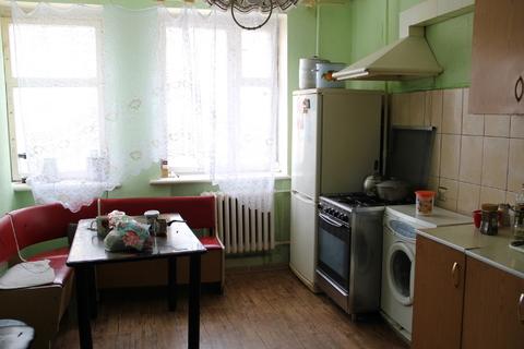 Продам 4-х комнатную квартиру по Окскому проспекту, д.4 - Фото 1