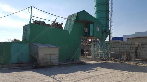 Продается база по производству бетона, блоков 8000 кв.м на 80 сотках - Фото 1
