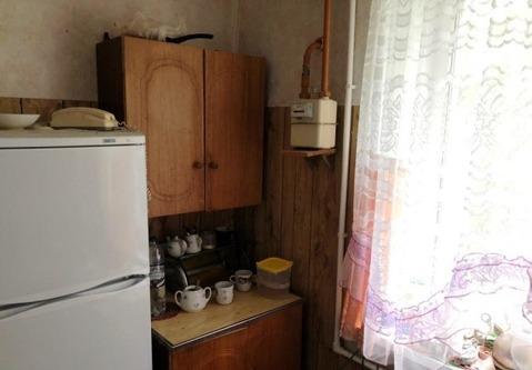 2-х комнатная квартира в пос. Красное Пламя - Фото 1
