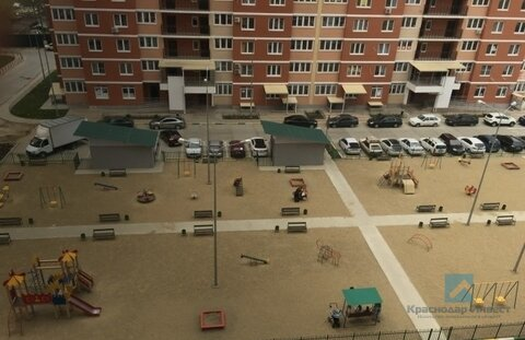 Аренда квартиры, Краснодар, Улица Автолюбителей - Фото 4