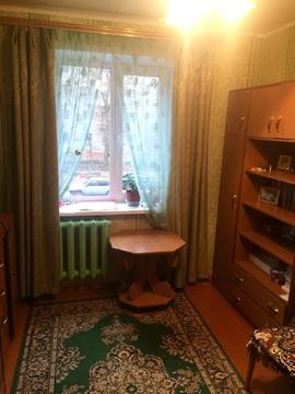Продам 4-х комнатную квартиру в ленинском районе. - Фото 4