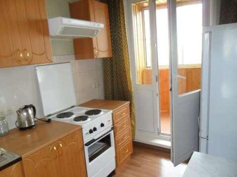 Квартира ул. Блюхера 36 - Фото 1