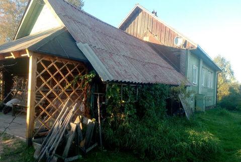 Продам дом в деревне у реки - Фото 4