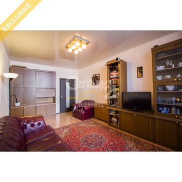 Продается 2-ная квартира в самом центре города, по адресу: ул.Бебеля, . - Фото 3