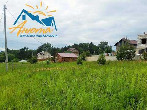Продается участок 10 соток в деревня Ротманово Калужской области - Фото 3
