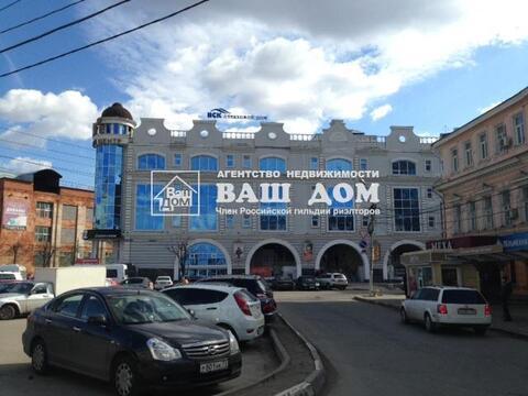 """Торговое помещение 60 в ТЦ """"Утюгъ"""" - Фото 1"""