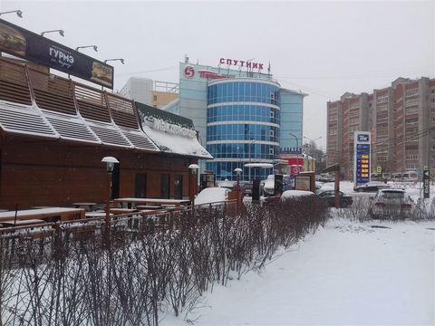 Продажа офиса, Ярославль, Фрунзе пр-кт. - Фото 1