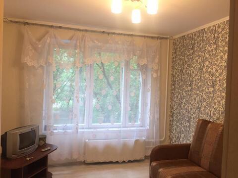 Сдам комнату в 2-к квартире, Москва г, улица Академика Скрябина 18 - Фото 2