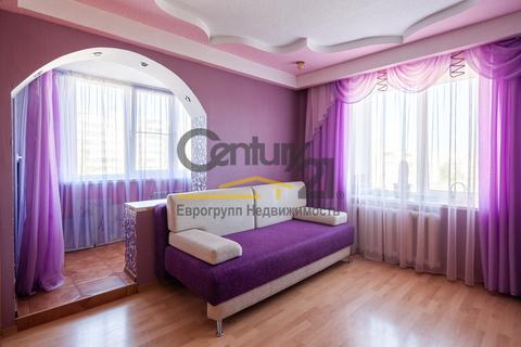Продается 2-комн. квартира г. Егорьевск, 6-й микрорайон - Фото 5