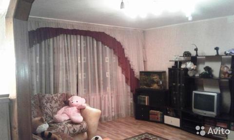 Четырех комнатная квартира в Магнитогорске - Фото 1