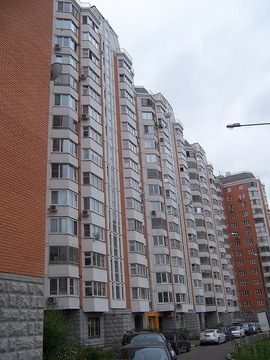 Продажа квартиры, м. Измайловская, Ул. Парковая 3-я - Фото 5