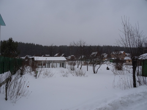 Хороший участок в Саду, 10 км Чусовского тракта, черта Екатеринбурга. - Фото 2