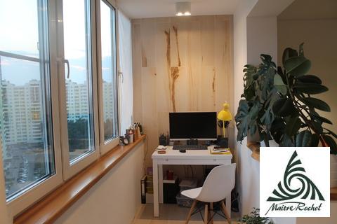 Продается квартира 2х комнатная Г.Раменское ул.Высоковольтная 22 - Фото 2