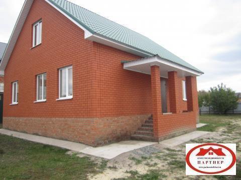 Объявление №49833374: Продажа дома. Борисовка
