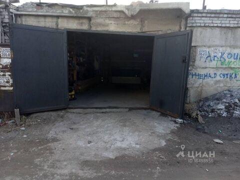 Продажа гаража, Улан-Удэ, Ул. Мокрова - Фото 1