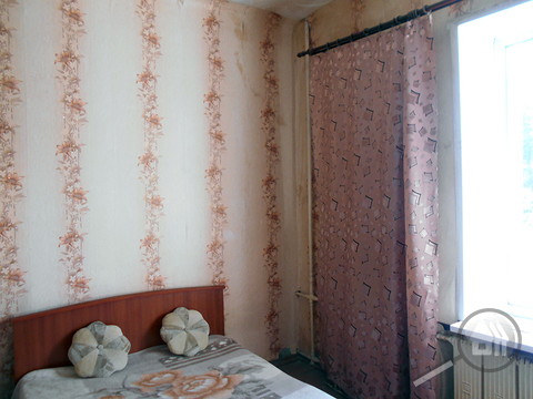 Продается комната с ок, ул. Циолковского/Ударная - Фото 3