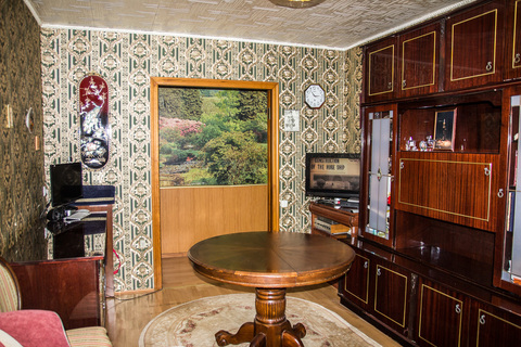 2-комнатная квартира на ул. Скляренко 11 - Фото 3
