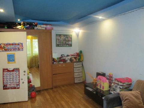 Владимир, Комиссарова ул, д.9, 1-комнатная квартира на продажу - Фото 2