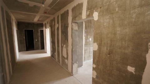 Трехкомнатная квартира в монолитном доме , Южный район - Фото 4